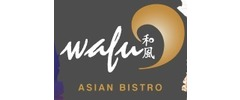 Wafu Asian Bistro Logo