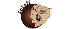 Joloff Restaurant Logo