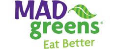 MAD Greens Logo
