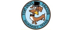 Top Dog Tacos Logo