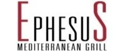 Ephesus Mediterranean Grill Logo