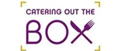 Catering Out The Box LLC Logo