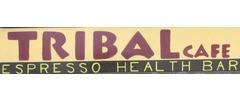 Tribal Cafe Logo
