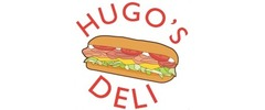Hugo's Deli Logo
