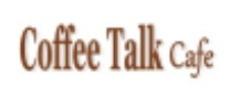 Coffee Talk Cafe Logo