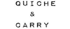 Quiche & Carry Logo