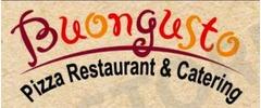 Buongusto Pizza Restaurant & Catering Logo