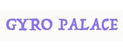 Gyro Palace Logo