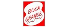 Boca Grande Taqueria Logo
