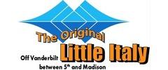 The Original Little Italy Logo