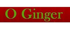 OGinger Logo
