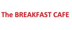 The Breakfast Cafe Logo