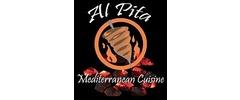 Al Pita Mediterranean Cuisine Logo