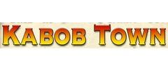 Kabob Town Logo