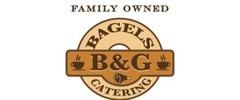 B&G Bagels Logo