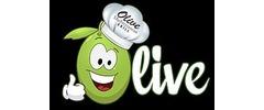 Olive Mediterranean Grill Logo