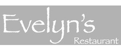 Evelyn's Restaurant New Brunswick logo