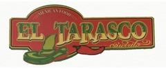 El Tarasco Burrito logo
