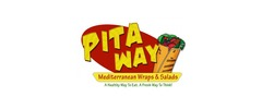 Pita Way logo