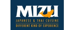 Mizu Japanese & Thai Cuisine Logo