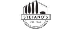 Stefano's Golden Baked Hams Logo