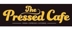 The Pressed Cafe Logo