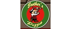 Brother's Pizza Logo