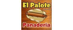 El Palote Panaderia Logo