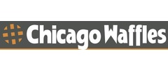 Chicago Waffles logo