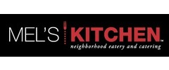 Mel's Kitchen Logo