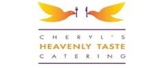 Cheryl's Heavenly Taste Catering logo
