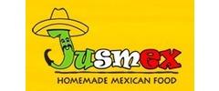 Jusmex Logo