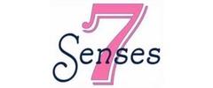 7 Senses Catering Logo