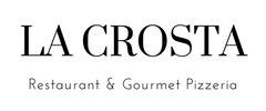 La Crosta Restaurant & Gourmet Pizzeria Logo