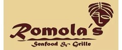 Romola's Seafood & Grille Logo