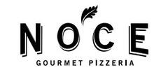 Noce Gourmet Pizza Logo