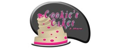 Cookies Cakes & More Logo