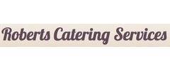 Robert's Catering Services Logo