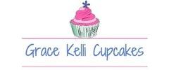 Grace Kelli Cupcakes Logo