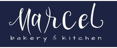 Marcel Bakery and Kitchen Logo