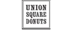 Union Square Donuts Logo