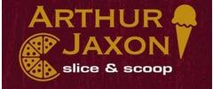 Arthur Jaxon Slice & Scoop logo