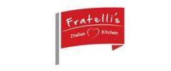 Fratelli's Italian Kitchen Logo