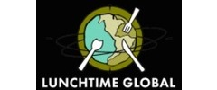 Lunchtime Global logo