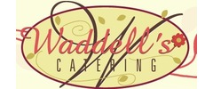 Waddell's Catering by Gwen Logo