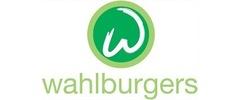 Wahlburgers Logo