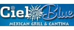 Cielo Blue Mexican Grill Logo