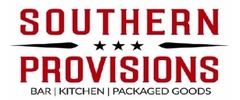 Southern Provisions Logo