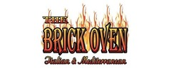 The Brick Oven Logo