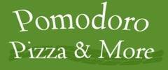 Pomodoro Pizza & More Logo